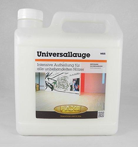 Faxe Universallauge weiß 2,5 Liter