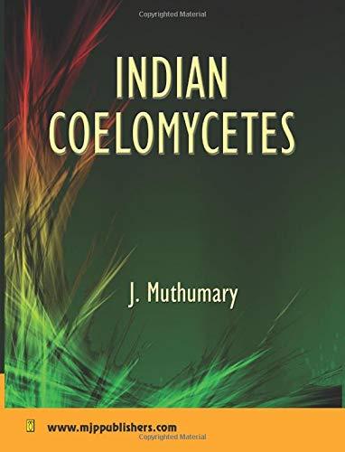Indian Coelomycetes