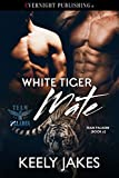 White Tiger Mate (Team Paladin Book 6) (English Edition)