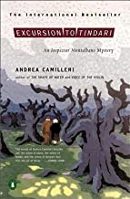Excursion to Tindari[EXCURSION TO TINDARI][Paperback]