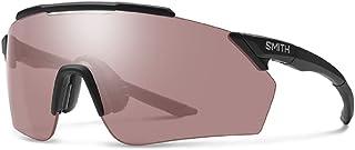 نظارات شمسية مستطيلة الشكل للجنسين من Ruckus 0003/VP 99MM أسود / بني ذهبي لامع / بني ذهبي مرآة للرجال + مجموعة نظارات مجانية