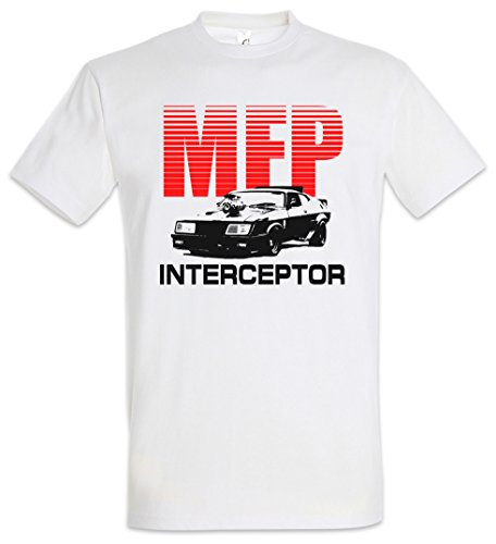 Urban Backwoods Inter II Main Force Patrol Logo Camiseta De Hombre T-Shirt...