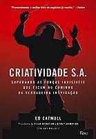 Criatividade S. A. (Em Portugues do Brasil)