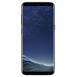 Samsung SM-G950FZKAXSA Galaxy S8 Smartphone (Australian Version), Black (B077FZRFZ1)   Amazon price tracker / tracking, Amazon price history charts, Amazon price watches, Amazon price drop alerts