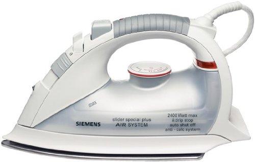 Siemens TB11626, 3.5 m, Blanco, 125 x 290 x 155 mm - Plancha