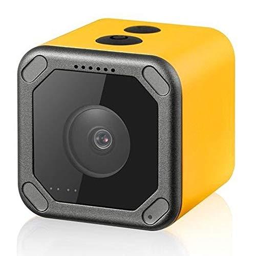 Yzibei Drone voor kinderen met Camera Mini FPV Camera FOV 160 Degree WiFi Anti-Shake DVR Action Cam voor Outdoor Fotografie RC Racing Drone Vliegtuig Hoogte Houd