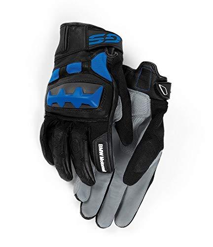 BMW Motorcycle Motorrad-Rallye Gloves