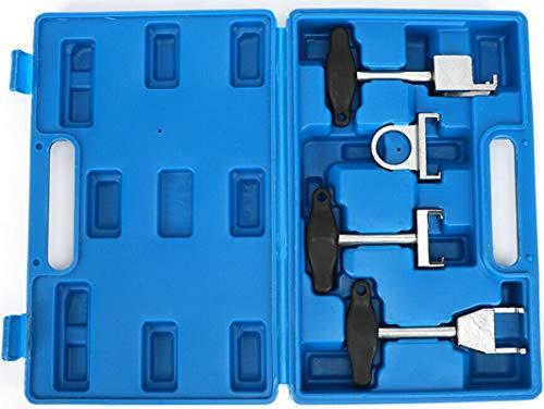 4 Piezas Juego de extractor de bobinas de encendido,extractor de bobinas de encendido para vehículos VAG