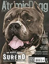 The Atomic Dogg # 22 (Home of the Bully Breed Magazine,2012)