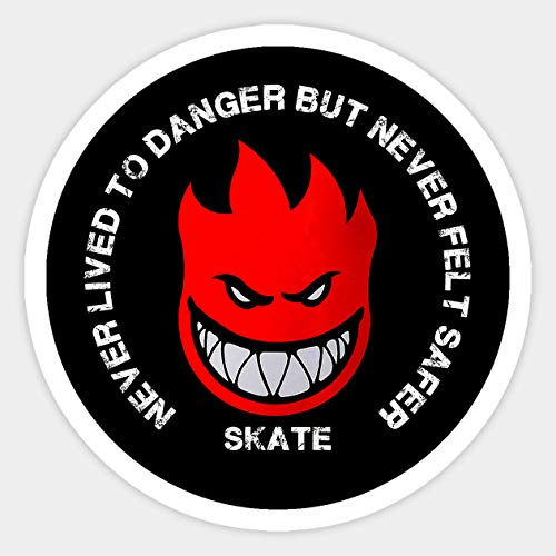 Pro Skater - Sticker Graphic - Decal Sticker Sticker