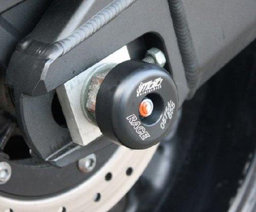 Satz GSG Moto Sturzpads Hinterrad Yamaha YZF-R1 RN09 02-03