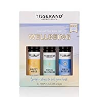 Tisserand Aromatherapy, The Little Box of Wellbeing