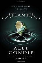 Atlantia by Ally Condie (2014-10-28)