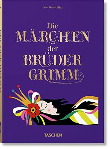 Fairy Tales. Grimm & Andersen: 2 in 1 – 40th Anniversary Edition