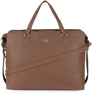 Baggit Women's Synthetic Sling Bag (Pink) (L Hamy Y G Z)