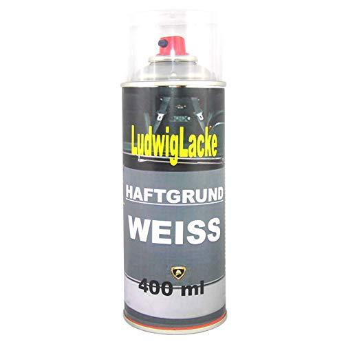 Haftgrund 1 Spray Weiss 400 ml je Spraydose