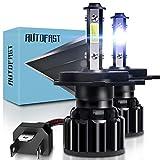 AUTOFAST H4 9003 HB2 LED Headlight Bulbs, Headlights...