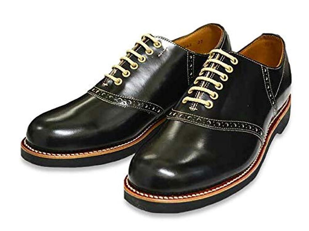 """宿る最初にマーガレットミッチェル[GLAD HAND×REGAL/グラッドハンド×リーガル] 全6色 Saddle Shoes""""Men's""""/サドルシューズ""""メンズ""""」"""