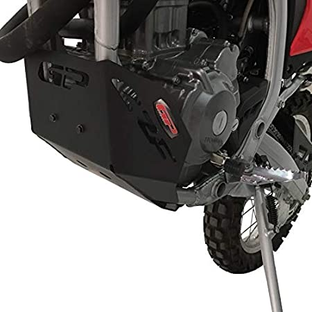 Skid Bash Plate Guard Fits Honda CRF 250 RALLY 2017 2020