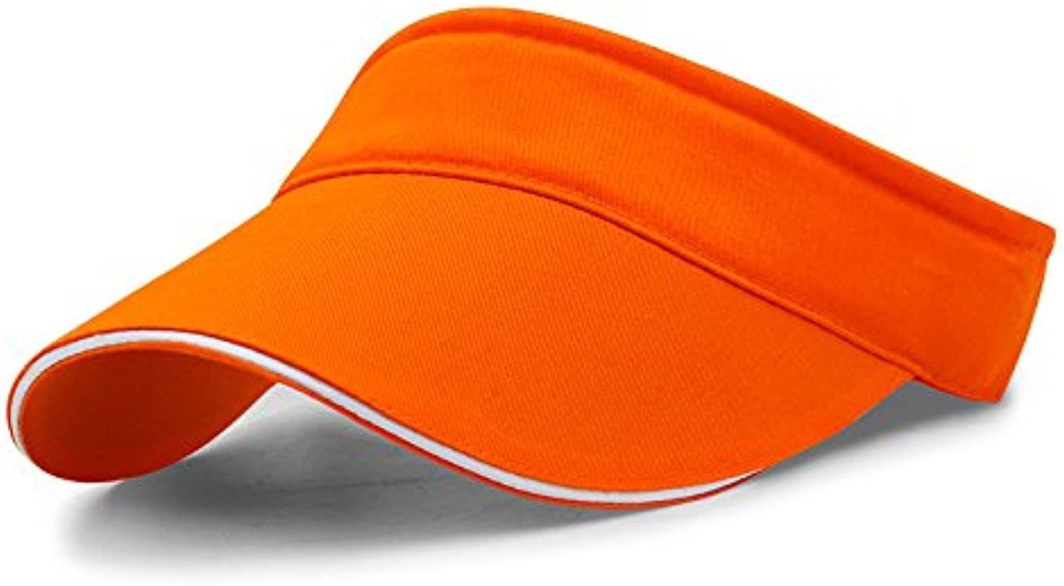 Hat, Spring and Summer Bare Board Cap Men and Women Outdoor Leisure Sun hat Sun Visor Tennis Cap