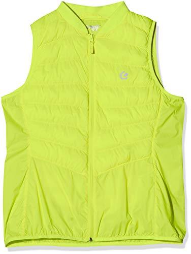 Gregster Pro Damen Weste Vernice, Neon Yellow, L, 12532-041