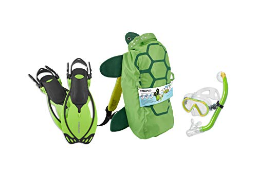 best snorkel set for 5 year old