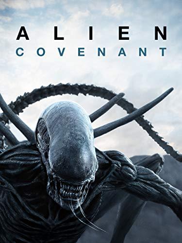 Alien: Covenant [dt./OV]