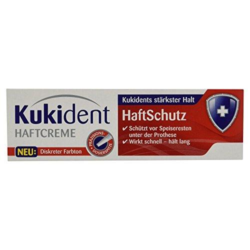 Kukident Haftcreme HaftSchutz, 40 g
