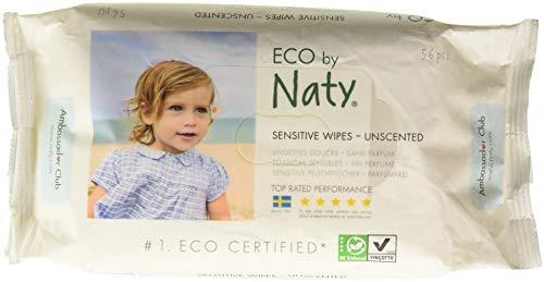 Nature Babycare - Toallitas desechables
