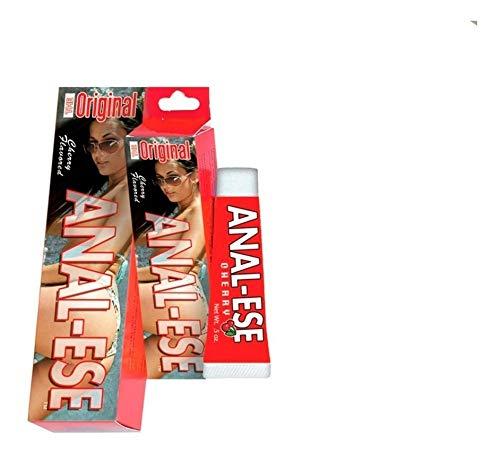 Lubricante Anestesico  marca Exotica
