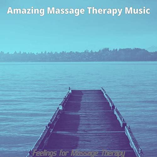 Amazing Massage Therapy Music