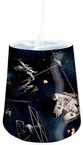 Design: Star Wars.