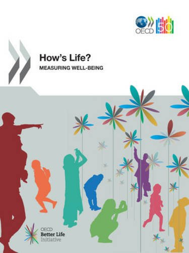 How's Life?: Measuring Well-Being