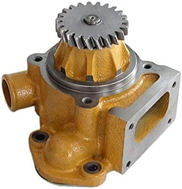Water Pump 100% quality warranty! 6151-61-1100 6151-61-1101 6151-61-1102 Komatsu Bu wholesale for