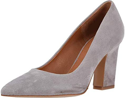 Franco Sarto Women s Sasha Pump Grey 10 product image