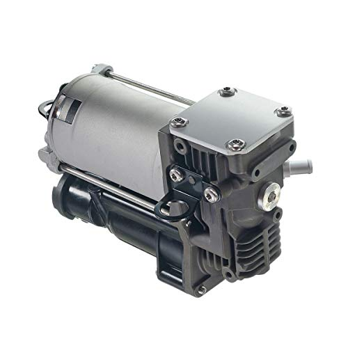 A-Premium Air Ride Sunspension Compressor Replacement for Mercedes-Benz X164 W164 GL320 GL350 GL450 GL550 ML320 ML350 ML450 ML500 ML550 ML63 AMG