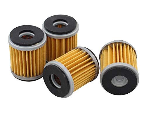 06 yfz 450 air filter - 8
