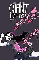 Giant Days Vol. 10 (10)