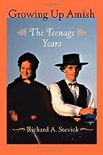growing up amish the teenage years