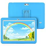 Tablet for Kids, Tagital T10K Android 8.1 Kids Tablet 10.1 inch Display with WiFi, Bluetooth and Games, Kids Mode Pre-Installed, Quad Core Processor, WiFi Android Tablet (2019 Version)