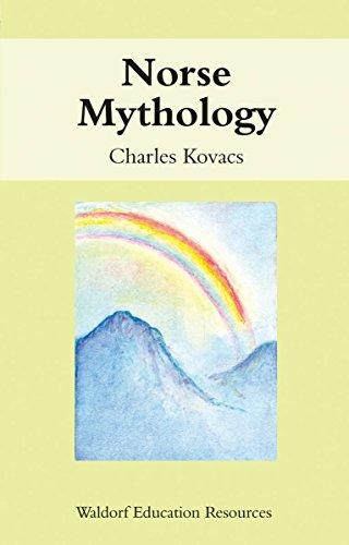 Norse Mythology (Waldorf Education Resources Ser)