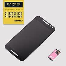 LCD Repalcement Display Touch Screen Digitizer Replacement for Motorola Moto gen G3 2015 XT1541 XT1542 XT1543 XT1544 XT154 XT1548 XT1550 Assembly Black