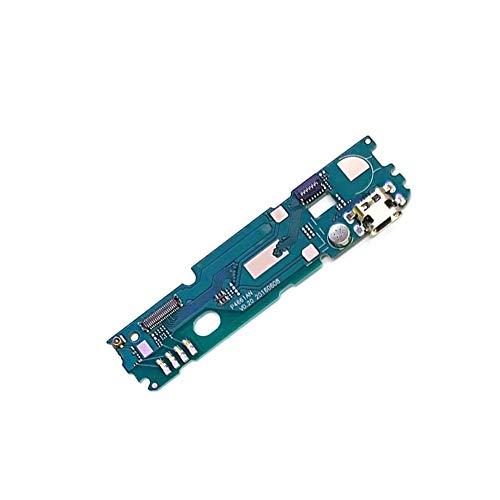 BBGSFDC Práctico Puerto USB de Carga Junta For Wiko U Feel Ufeel Go USB Base de Carga del Puerto Flex Piezas de reparación del Cable Rápido