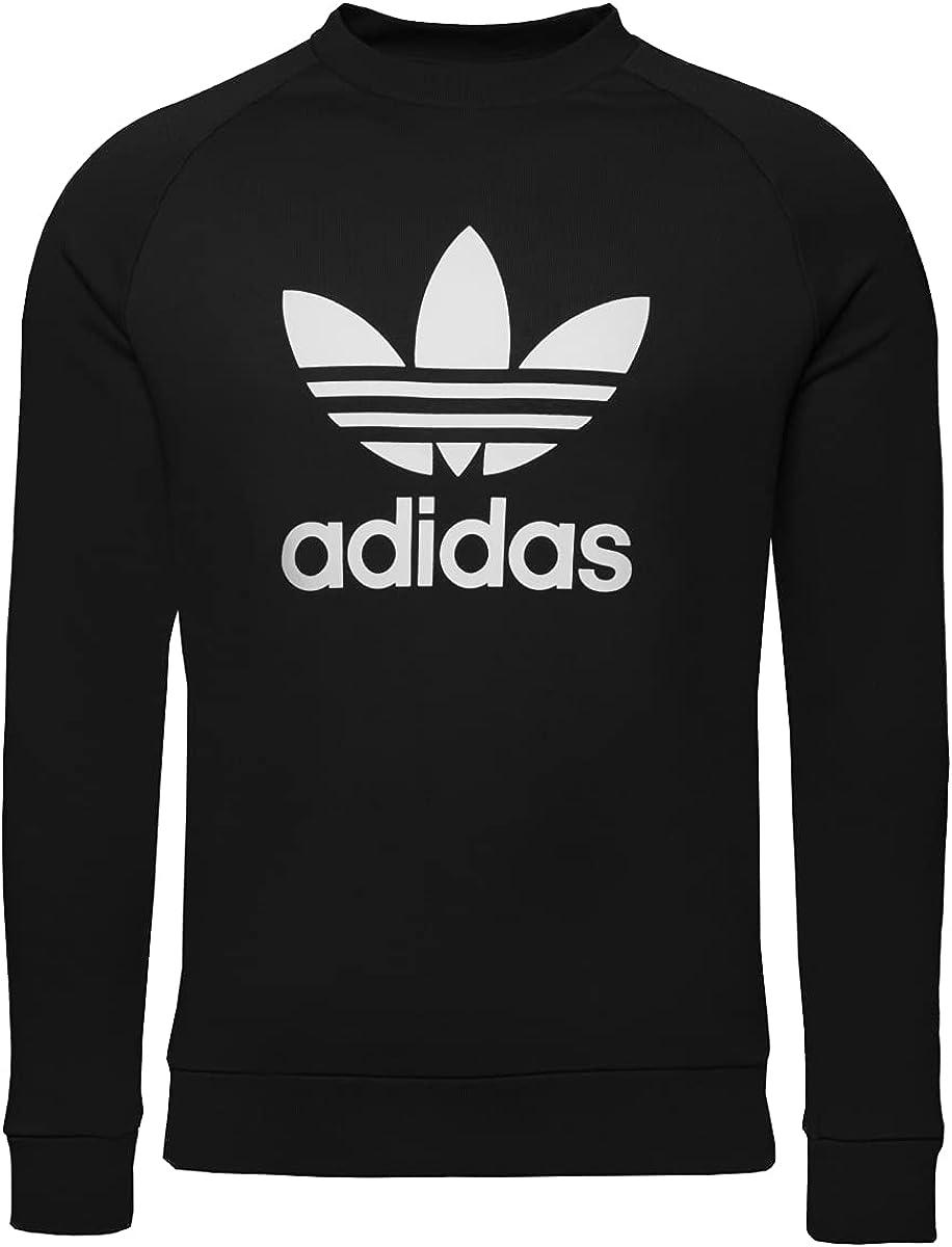 adidas Trefoil Crew Sweatshirt para Hombre