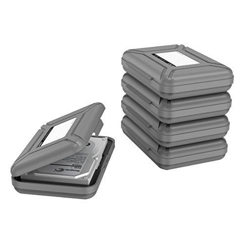 ORICO Festplattentasche Schutztasche Schutzbox (3.5