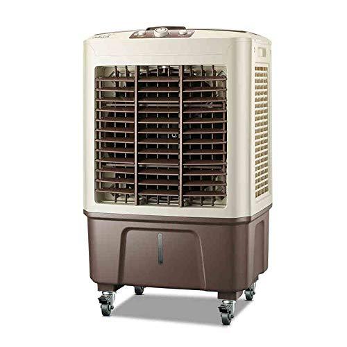 NZ-fan Fans Cooling Industrial Air Conditioning Refrigeration Einzelne Kaltluftkühlung Wasserkühlung Mobiles Kleinklimagerät für gewerbliche Haushalte