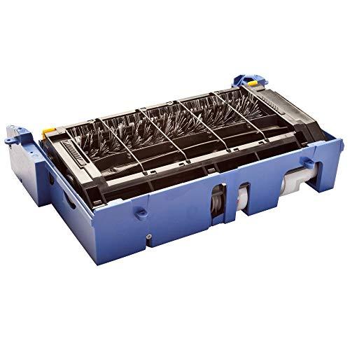 Caja Motora Carro Cepillos Roomba 615