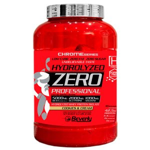 Beverly Nutrition Hydrolyzed Zero Professional - 2 kg Fresa