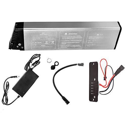 cysum Rich bit La batería Especial para Bicicleta eléctrica es Adecuada para la batería de Litio RT-860 36V * 12.8Ah