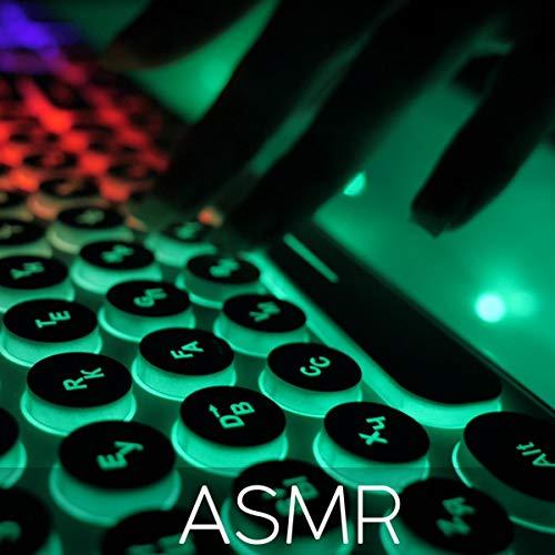 Blue Membrane Keyboard